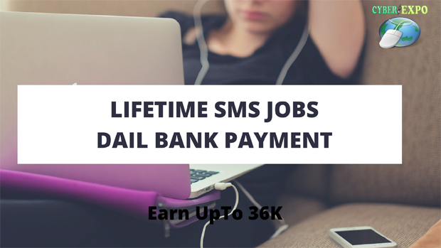 free sms sending jobs