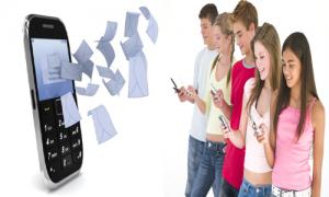 SMS Sending Jobs
