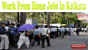 DAILY PAYMENT Work From Home Jobs In Kolkata for Students , Housewife and retired person.