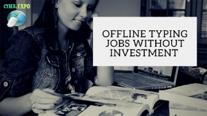 free-offline-data-entry-jobs-from-home-without-investment