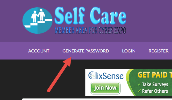 2_Generate-New-Password-for-CYBER-EXPO-self-Care-Member-Area-min