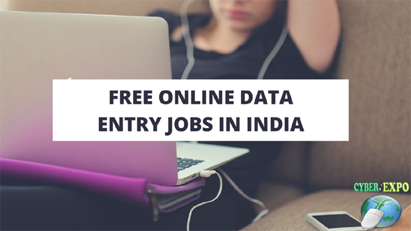 Online Data Entry Jobs @₹1 Registration Fees 2 Years Free Work DAILY PAYMENT